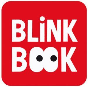 Blinkbook - logo